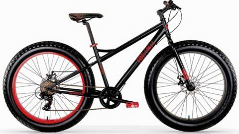 Велосипед 26 Zoll 7 Gang Shimano TX35 ...