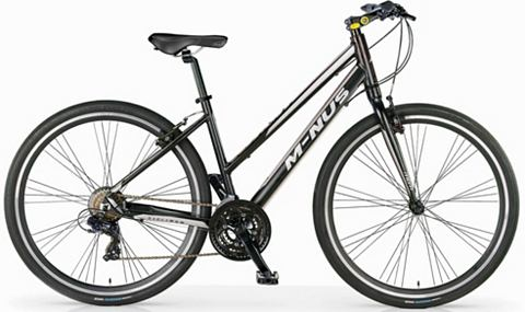 Велосипед »Minus« 21 Gang ...