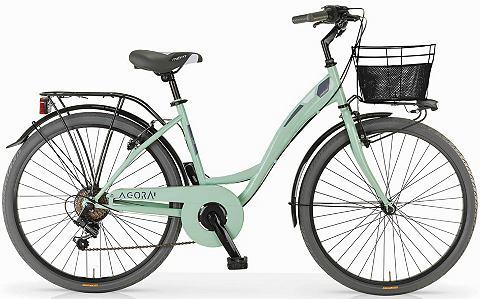 Велосипед туристический »City Ag...