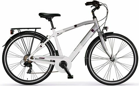 Велосипед туристический »New Peo...
