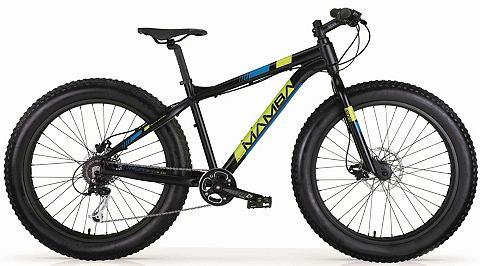MBM Велосипед »Black Mamba« 9 ...