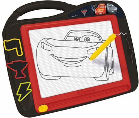 Доска »Disney Pixar Cars 3 Die Z...