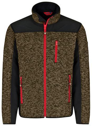 Куртка с теплой подкладкой »Duo&...