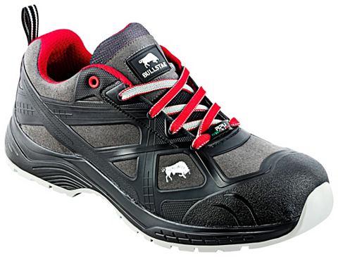 Ботинки защитные »Powergrid&laqu...