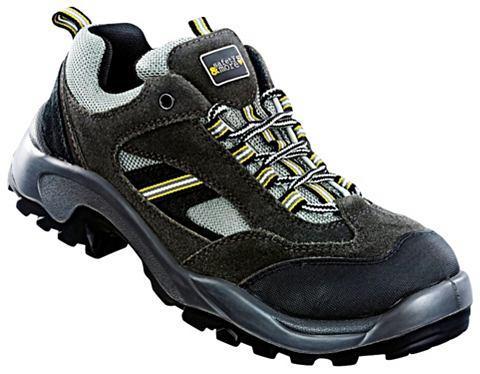 Ботинки защитные »TOP«