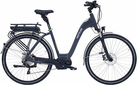 Kettler Da велосипед туристический эле...