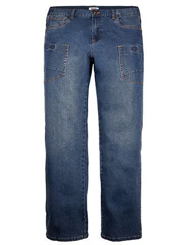 5 карманов джинсы с zusätzlichen ...