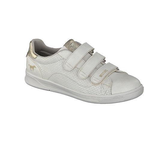 MUSTANG туфли туфли-слиперы с липучки