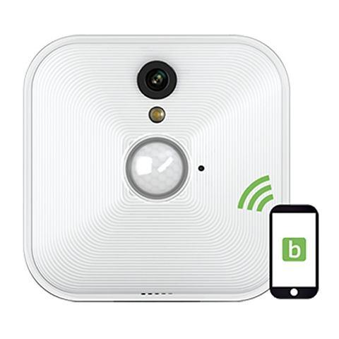 BLINK Wireless элегантный Home HD-Kamera-Sys...