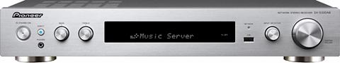SX-S30DAB Stereo-Audio-Receiver (Hi-Re...