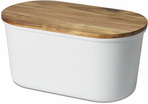 Коробка для хлеба Melamin 3 цвета &raq...