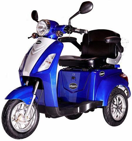 E-Roller25 km/h »E-Trike 25&laqu...