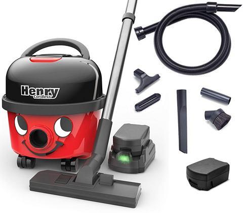 Аккумуляторный пылесос Henry HVB160-12...
