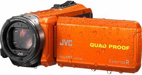 GZ-R435 1080p (Full HD) автомобильный ...