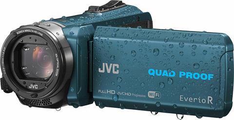 GZ-RX645 1080p (Full HD) видеокамера V...