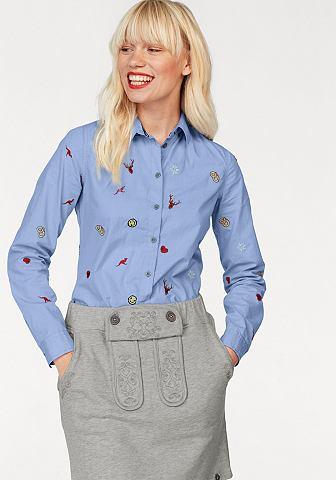 Kanga ROOS блузка