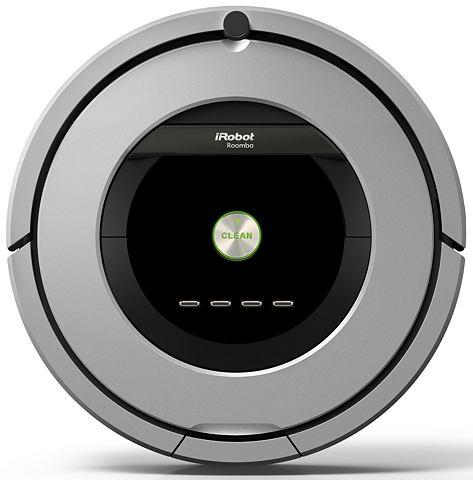 I Robot робот-пылесос Roomba 886 beute...