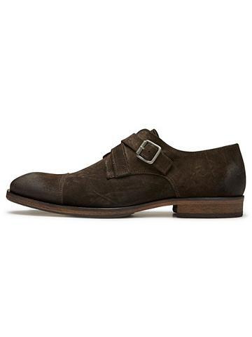 Wildleder- элегантный ботинки