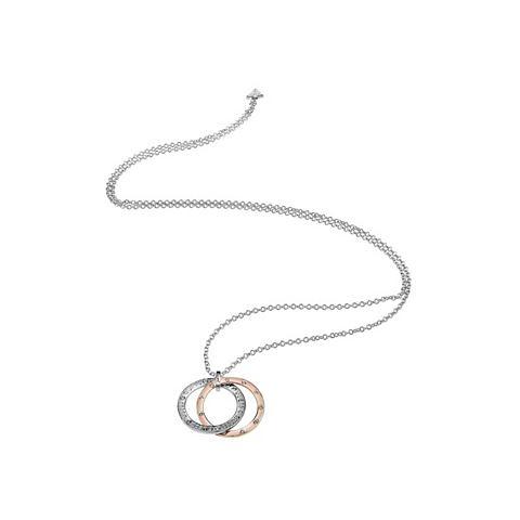 Ожерелье E-MOTIONS кольцо ROSÈV...
