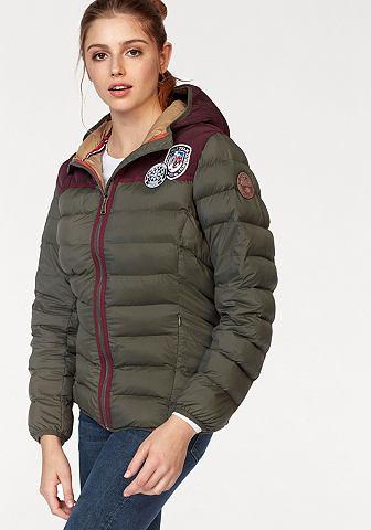 Куртка стеганая »Articage Wom&la...