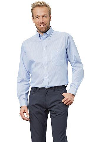 PIONIER WORKWEAR рубашка с длинными рукавами