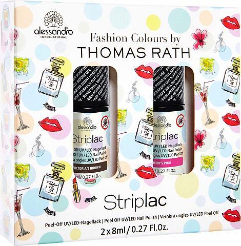 »Thomas Rath Fashion Colours Str...