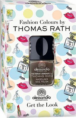 »Thomas Rath Fashion Colours&laq...