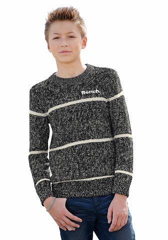 BENCH. Трикотажный пуловер