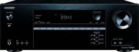 TX-NR474 5.1 AV проигрыватель Multiroo...