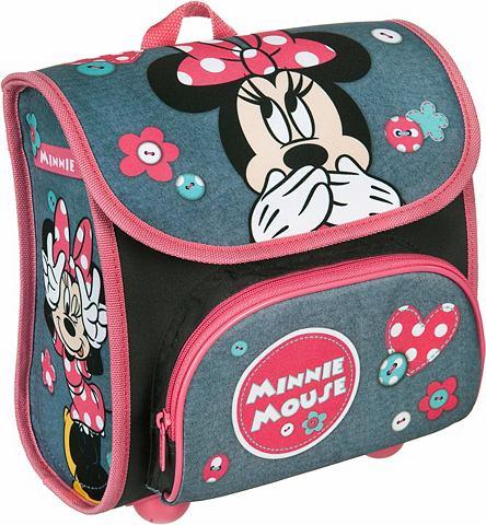 Рюкзак школьный »Cutie рюкзак Di...