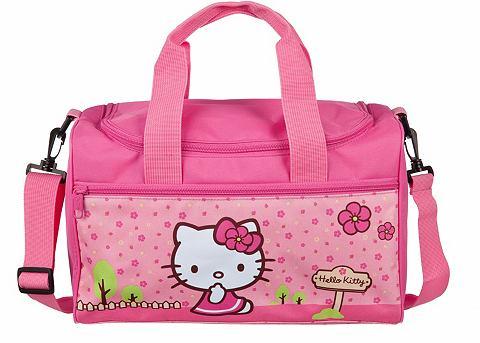 Спортивная сумка »Hello Kitty&la...