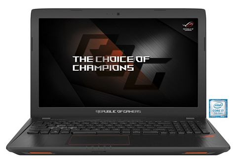 ROG GL553VD-FY072T Gaming-Notebook &ra...