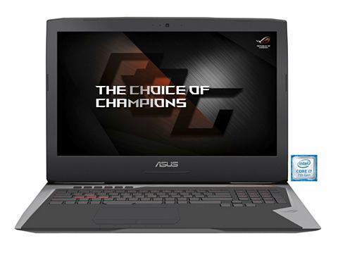 ROG G752VS(KBL)-BA337T Gaming Notebook...