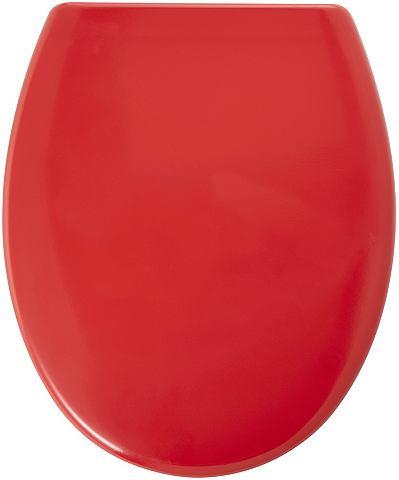 WC-крышка с Функция медленного спуска