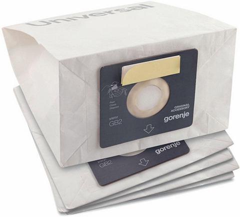 Мешок для сбора пыли для пылесоса GB2P...