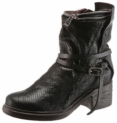 Ботинки ковбойские »Nova«