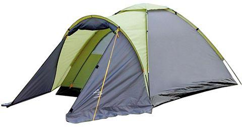 EXPLORER Палатка куполообразная »Langelan...