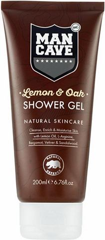 Man Cave »Lemon & дуб Shower...