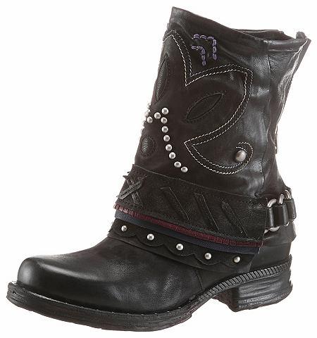 Ботинки байкерские »Saintriv&laq...