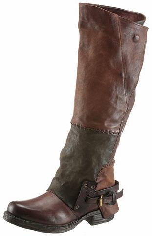 Ботинки »Saintec«