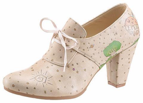 Туфли со шнуровкой »Le Petite Pr...