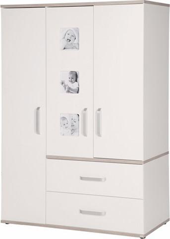 Шкаф для одежды »Moritz« 3...