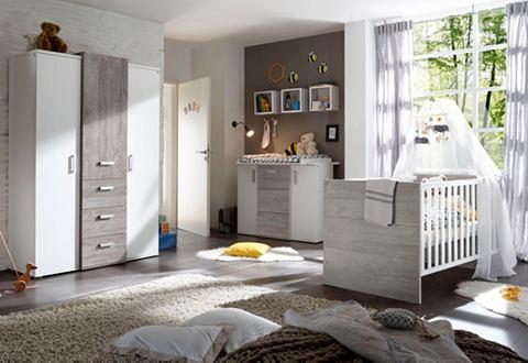 Комплект Babyzimmer »Helsinki&la...