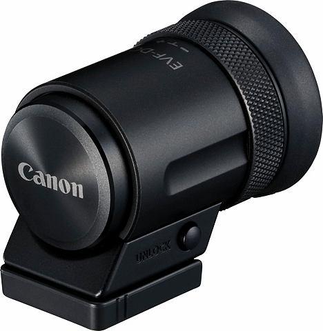 CANON EVF-DC2 электрический видоискатель