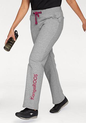 Kanga ROOS брюки для бега Брюки