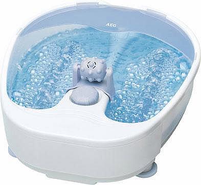 AEG ELECTROLUX AEG ванночка для ног FM 5567 с с масса...