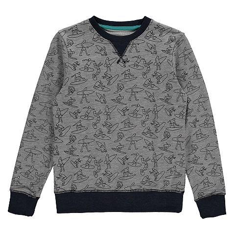Sweats »Classic surf sweatshirt&...