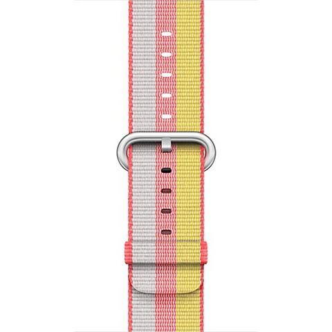 Watch браслет »42 mm из gewebtem...