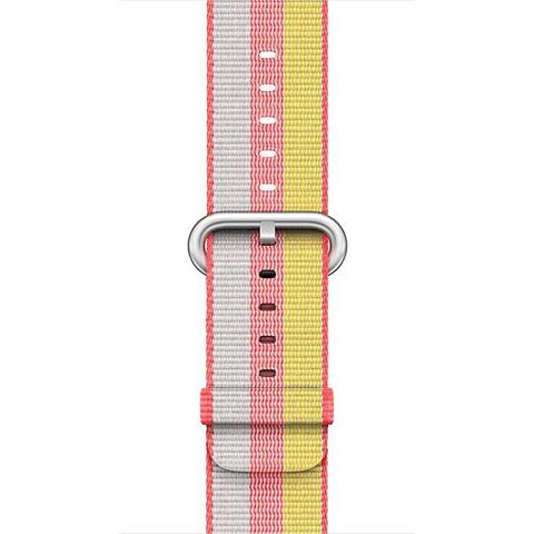 Watch браслет »38 mm из gewebtem...