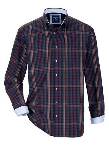 Рубашка в bügelfreier качественны...